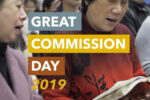 Great Commission Day 2019